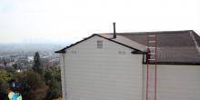 Los Feliz Solar 11, SolReliable, CA