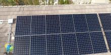 Chatsworth Solar 1, SolReliable, CA