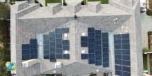 Chatsworth Solar 2, SolReliable, CA