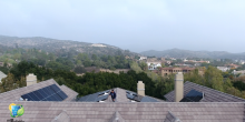 Chatsworth Solar 3, SolReliable, CA