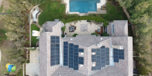 Chatsworth Solar 4, SolReliable, CA