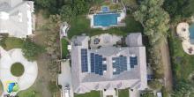 Chatsworth Solar 5, SolReliable, CA