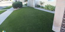 Mission Hills Solar & Artificial Grass 3, SolReliable, CA