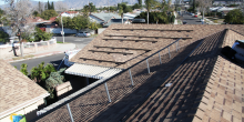 Mission Hills Solar & Artificial Grass 5, SolReliable, CA