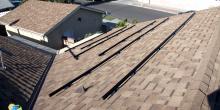 Mission Hills Solar & Artificial Grass 6, SolReliable, CA