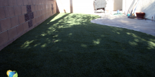 Mission Hills Solar & Artificial Grass 9, SolReliable, CA