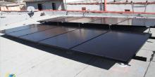 Mendaley Drive Solar 2, SolReliable, CA