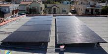 Mendaley Drive Solar 3, SolReliable, CA