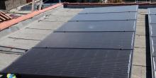 Mendaley Drive Solar 4, SolReliable, CA