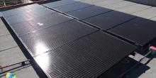 Mendaley Drive Solar 5, SolReliable, CA