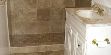 Sol Reliable Bathroom Remodeling CA