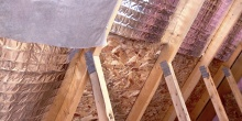 Sol Reliable New Insulation & Ductwork CA