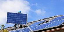 solar panel installation SolReliable