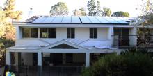 Woodland Hills Solar 2, SolReliable, CA
