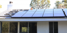 Woodland Hills Solar 3, SolReliable, CA