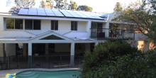 Woodland Hills Solar 5, SolReliable, CA