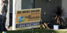 Woodland Hills Solar 6, SolReliable, CA