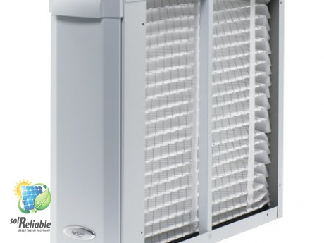 indoor air quality, buttonwillow, ca