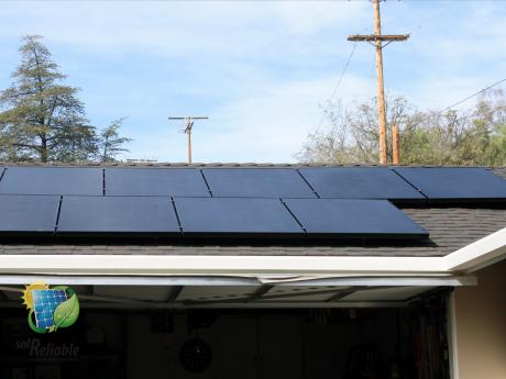 solar pv, tehachapi, ca