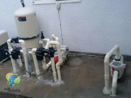 energy efficient pool equipment, port hueneme, ca