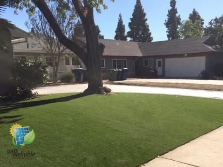 artificial grass, maricopa, ca