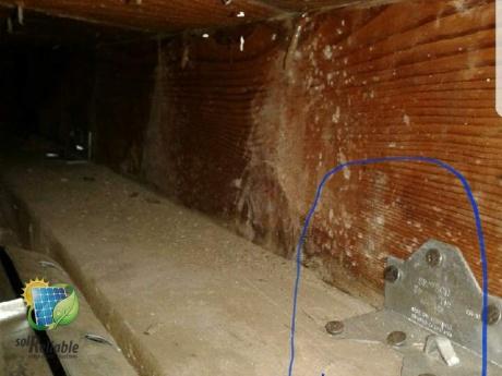 foundation retrofit and bolting, ramona, ca