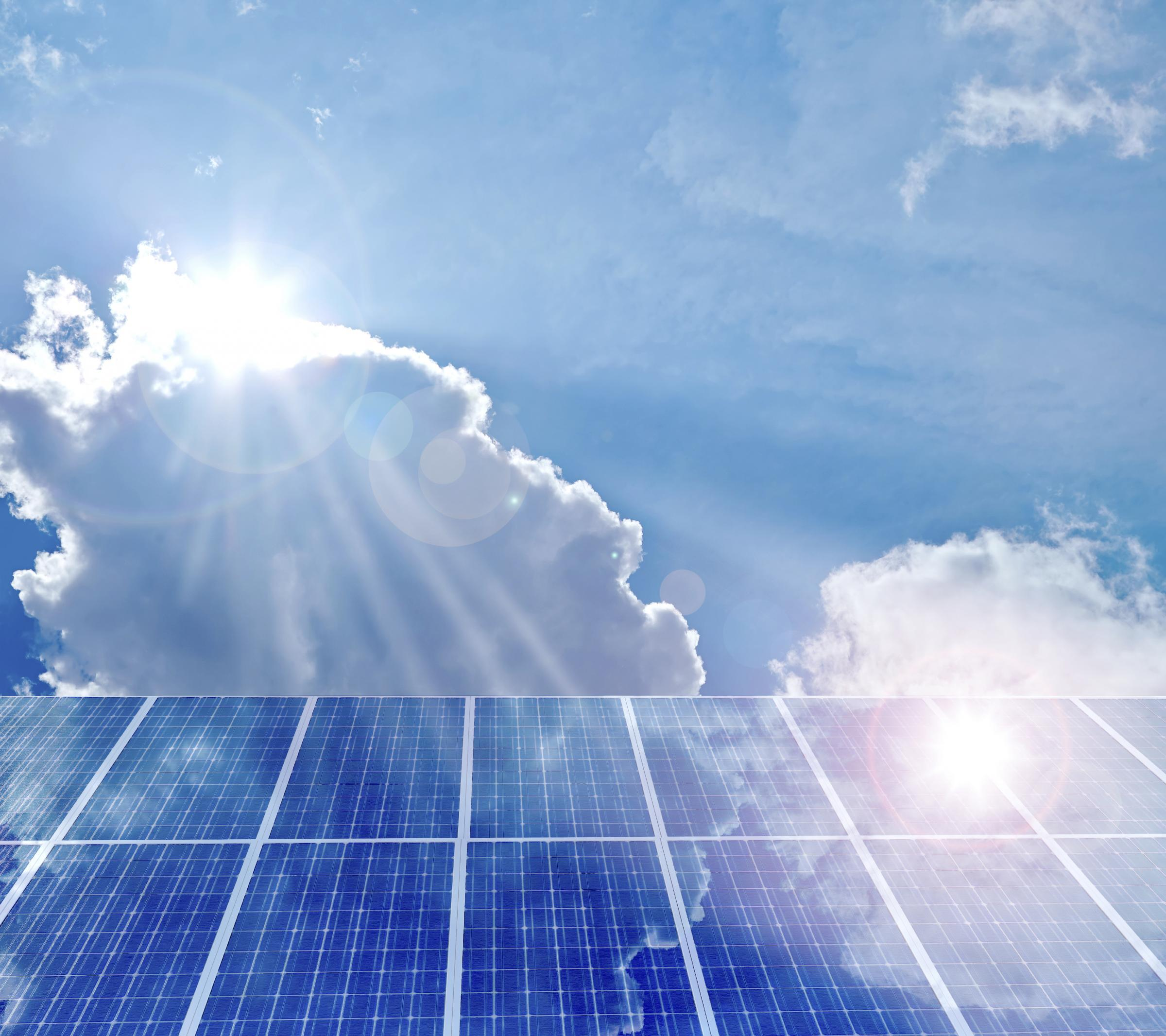 Solar, Why Home Efficiency Matters