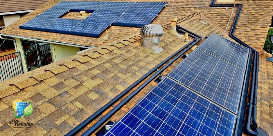 Coolpv Solar Energy Solreliable Orange County Ca