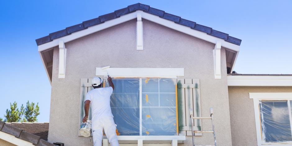 Heat-Resistant Exterior Wall Paint SolReliable & Heat-Resistant Exterior Wall Paint | SolReliable | Southern CA