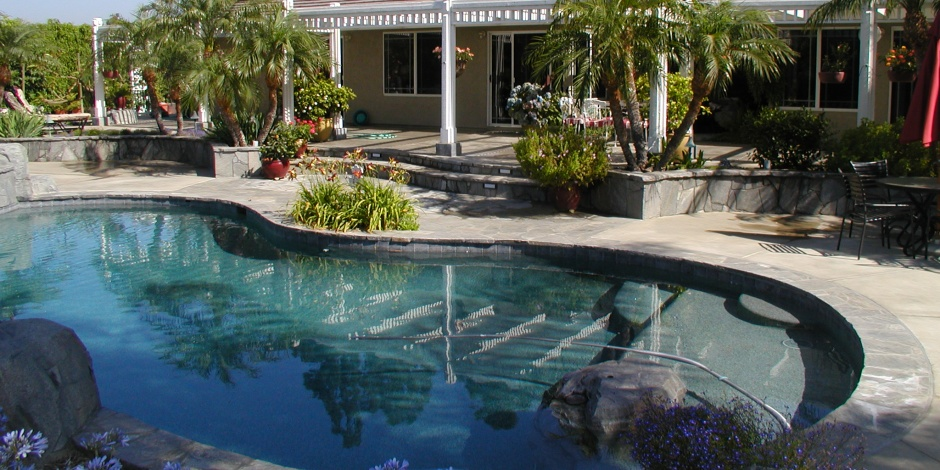 Sol Reliable Energy Efficient Pool Equipment CA